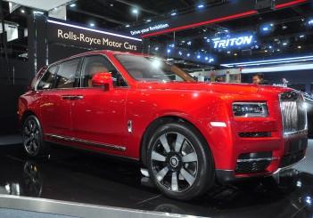 Rolls-Royce Cullinan - 03