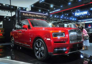 Rolls-Royce Cullinan - 04