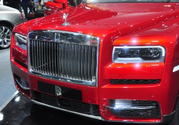 Rolls-Royce Cullinan - 05
