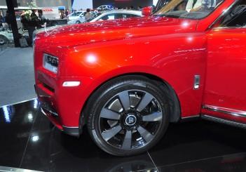 Rolls-Royce Cullinan - 06