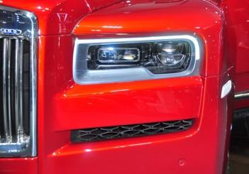 Rolls-Royce Cullinan - 09
