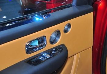 Rolls-Royce Cullinan - 15