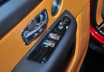 Rolls-Royce Cullinan - 19