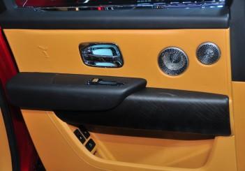 Rolls-Royce Cullinan - 21