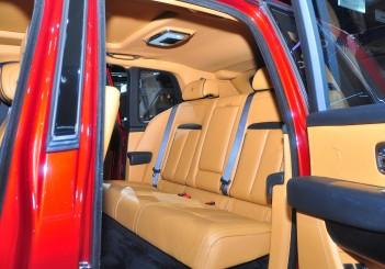 Rolls-Royce Cullinan - 23