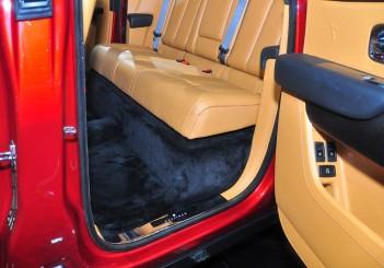 Rolls-Royce Cullinan - 24