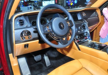 Rolls-Royce Cullinan - 28