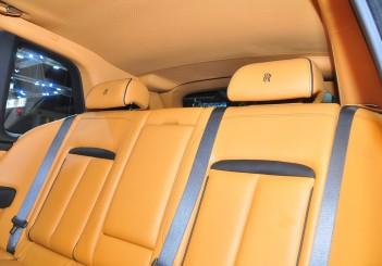Rolls-Royce Cullinan - 32