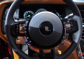 Rolls-Royce Cullinan - 35