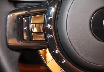 Rolls-Royce Cullinan - 36