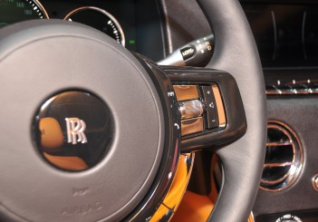 Rolls-Royce Cullinan - 37
