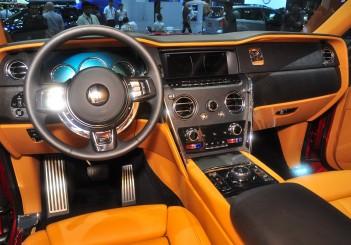 Rolls-Royce Cullinan - 39