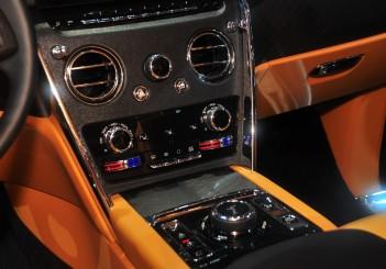 Rolls-Royce Cullinan - 40