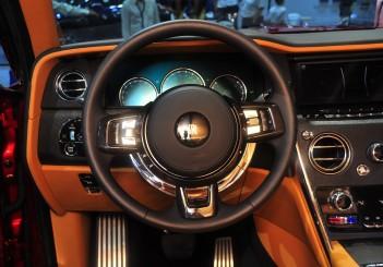Rolls-Royce Cullinan - 45