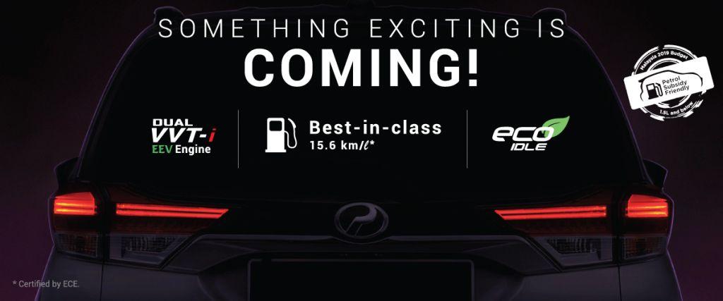 Mbm To Gain From Perodua Suv And New Alza Debuts In 2019 Carsifu