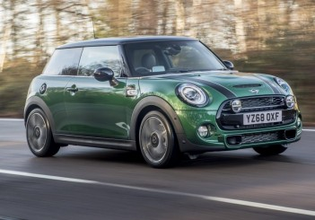 2019 MINI 3-door Hatch Cooper S 60 Years Edition (7)
