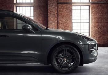 Porsche Exclusive Manufaktur Macan S - 01