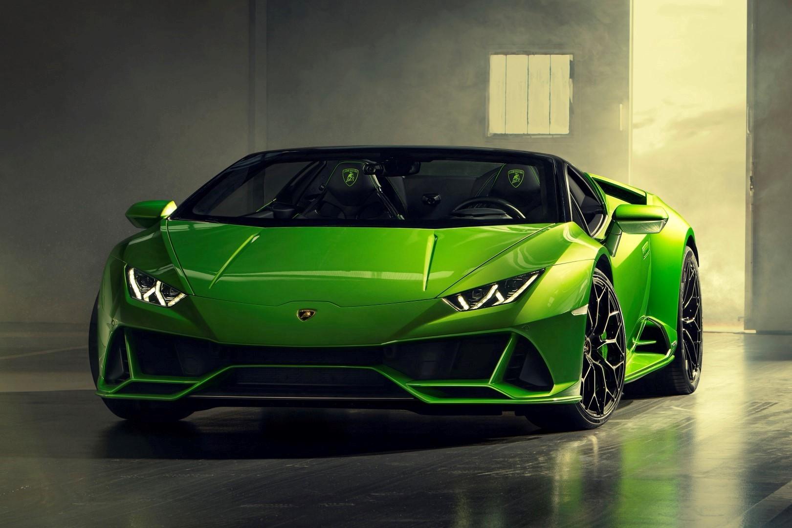 Lamborghini Huracán EVO - 06