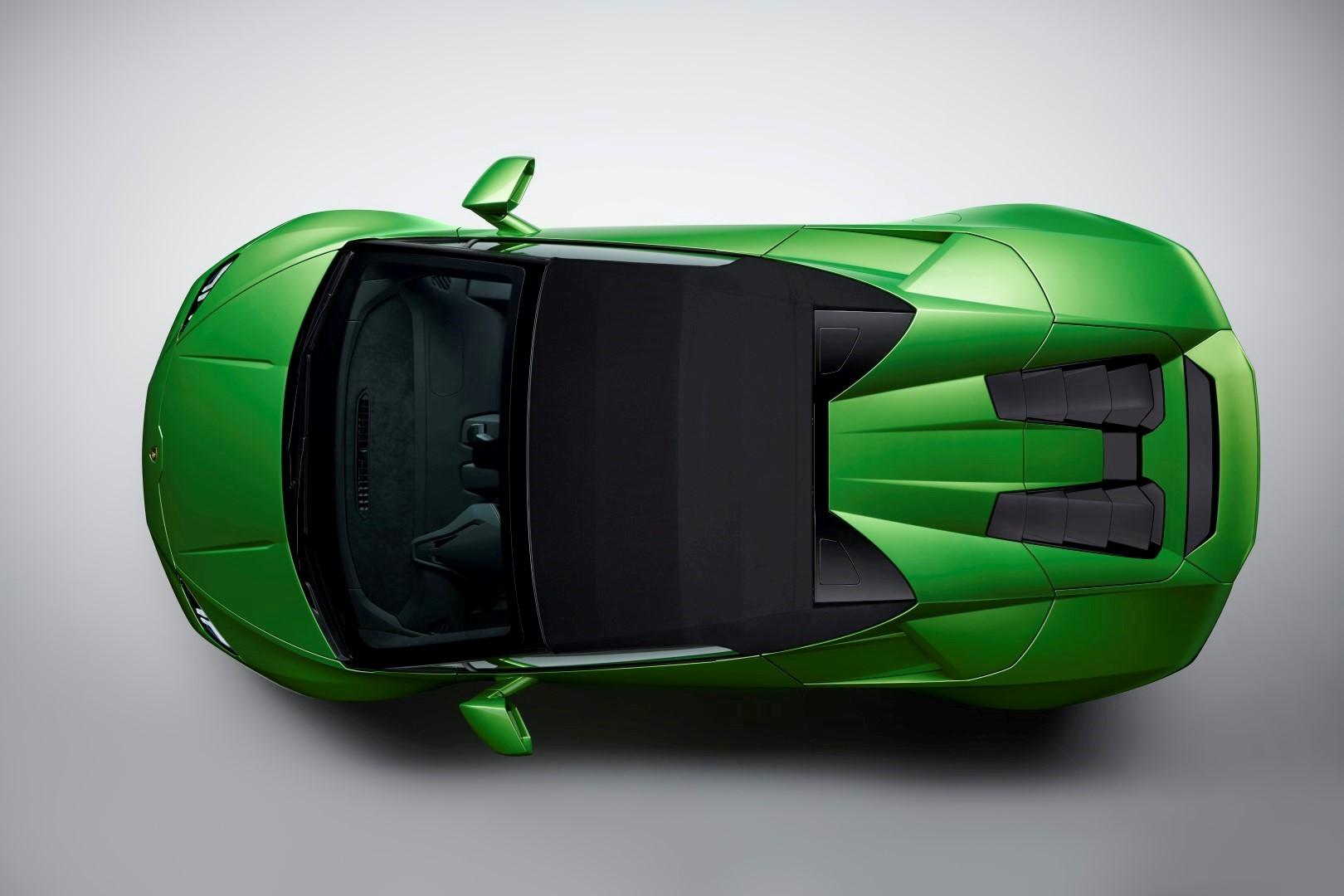 Lamborghini Huracán EVO - 17