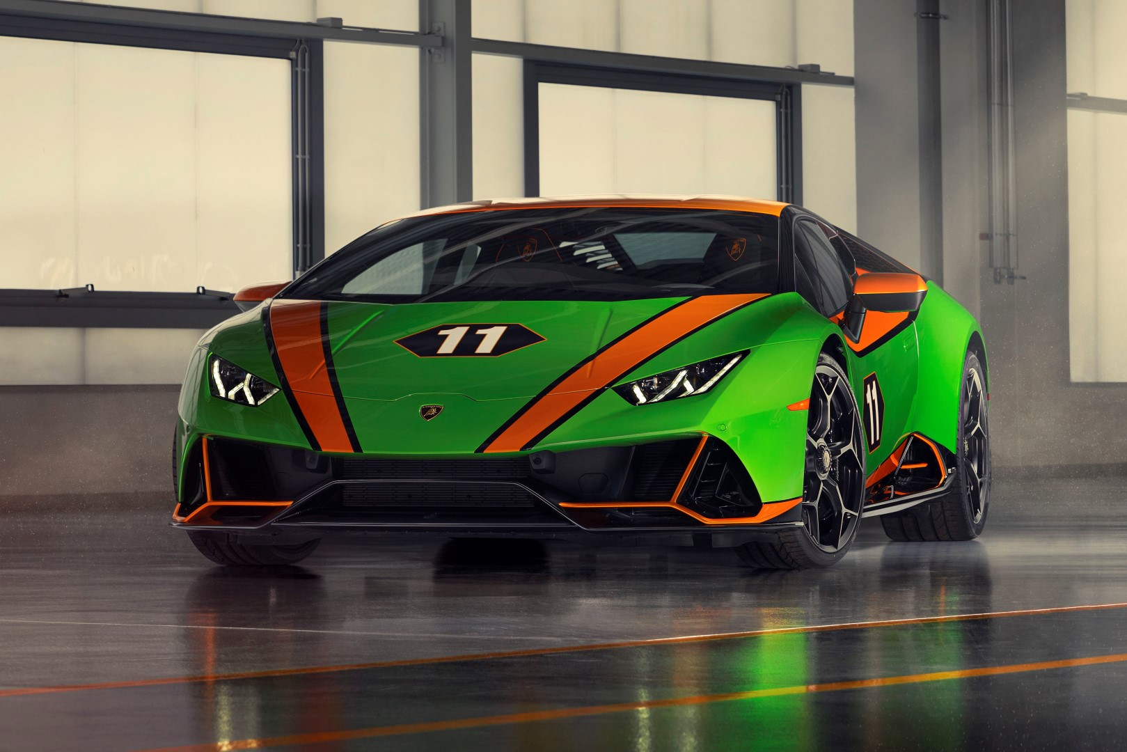 Lamborghini Huracán EVO GT Celebration - 06