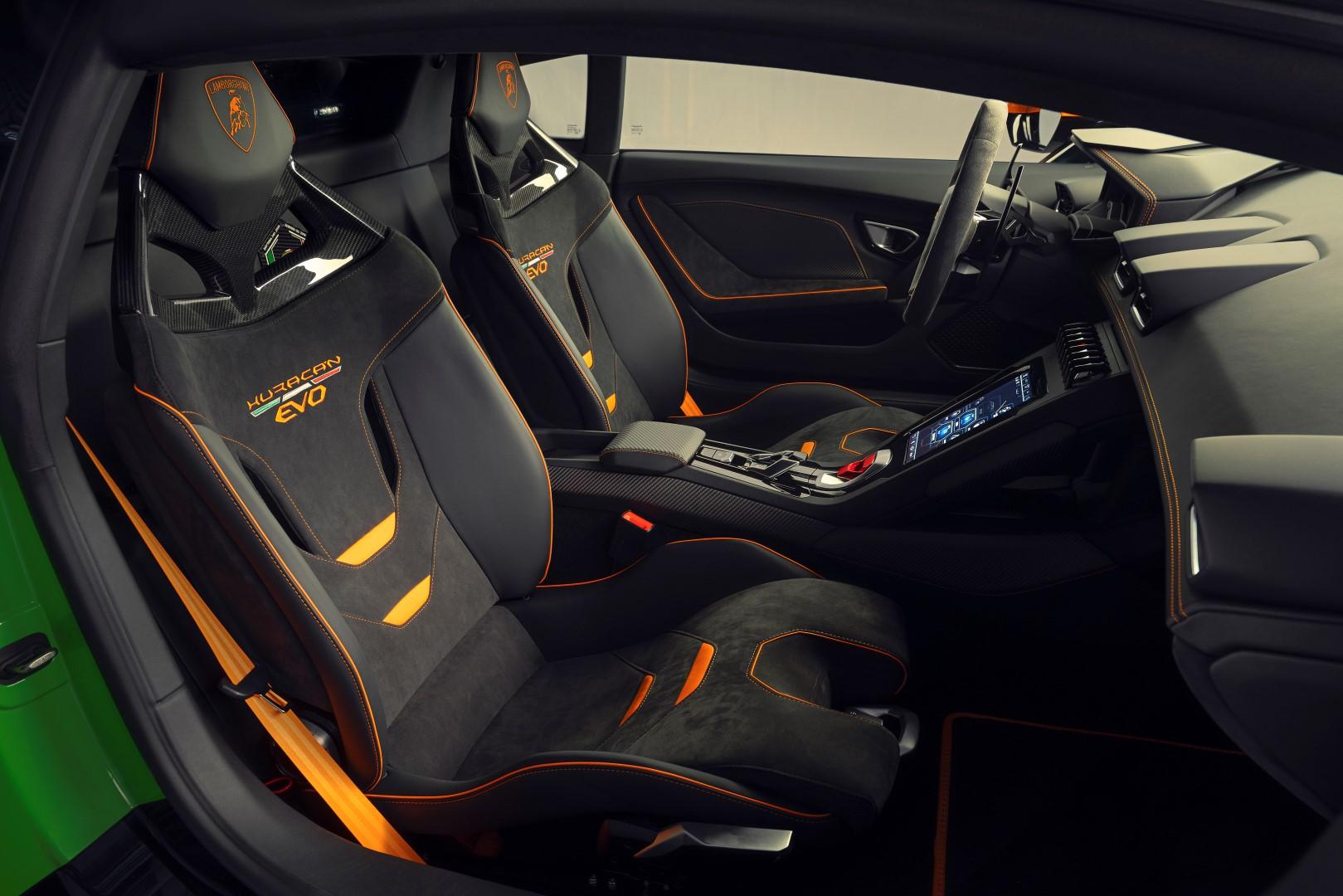 Lamborghini Huracán EVO GT Celebration - 12