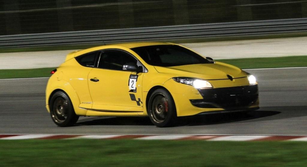 @ Renault Track Day NEW00 (Custom)