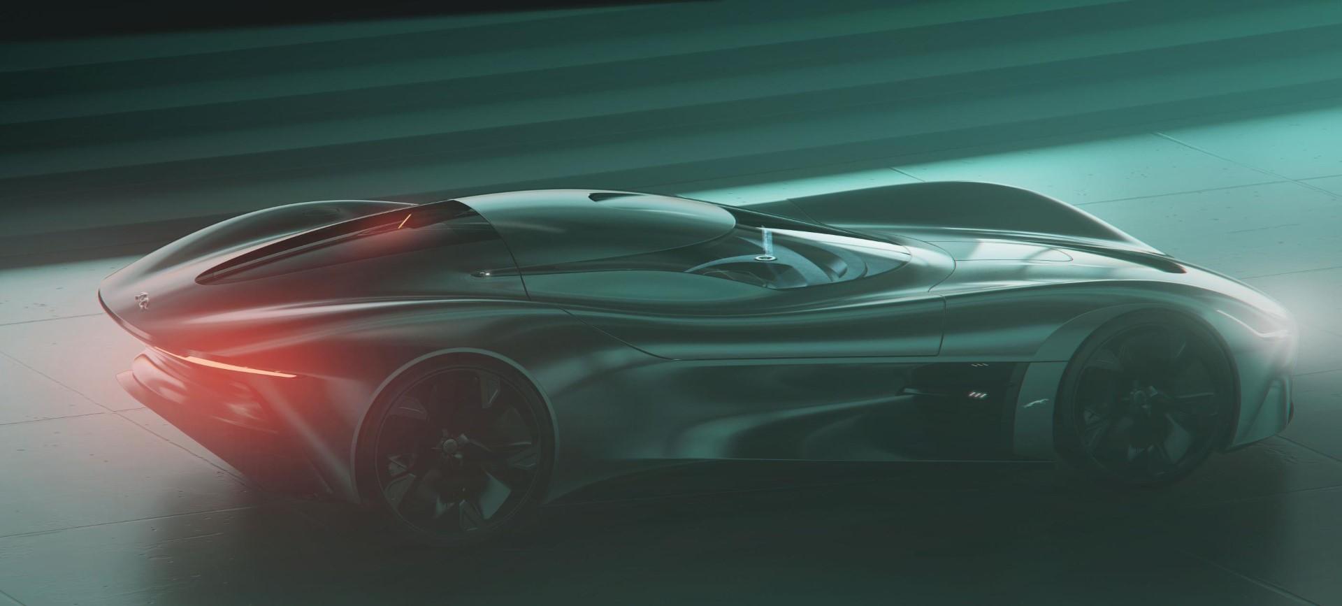 Jaguar Vision Gran Turismo Coupé - 06