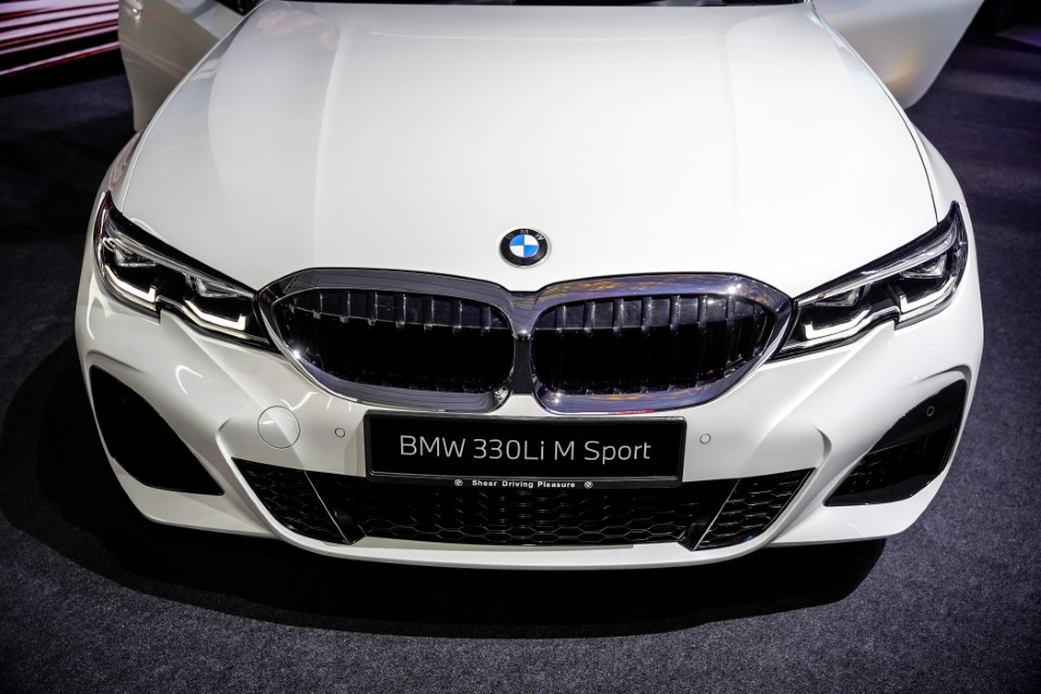 02. BMW Malaysia Reveals the New Dimension of Sporting Prowess – the First-Ever BMW 330Li M Sport