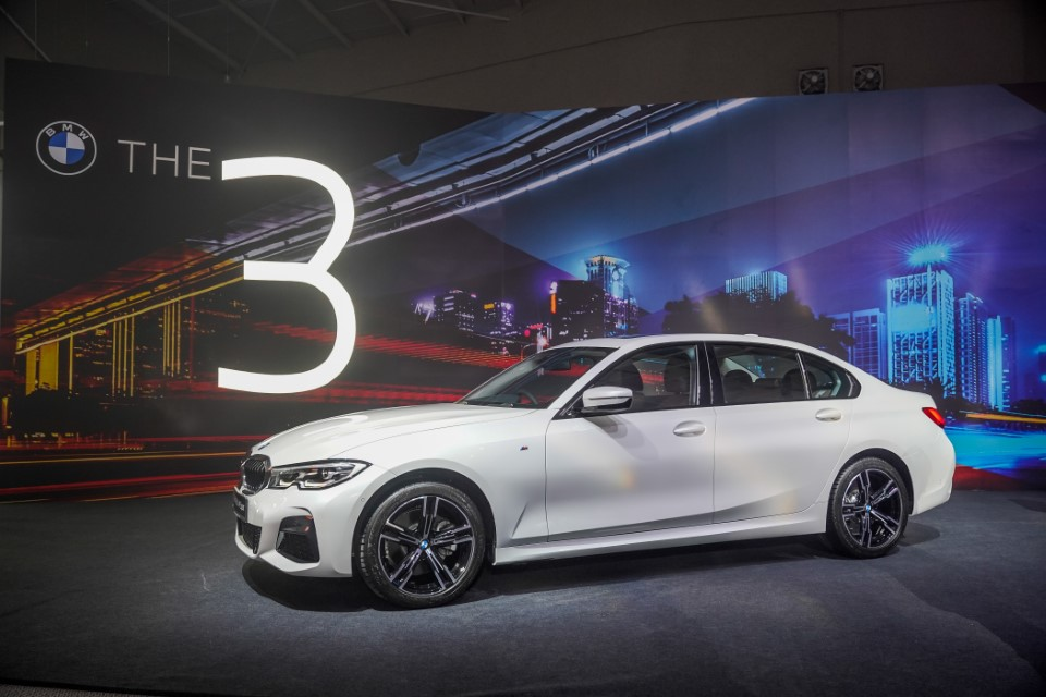 05. BMW Malaysia Reveals the New Dimension of Sporting Prowess – the First-Ever BMW 330Li M Sport