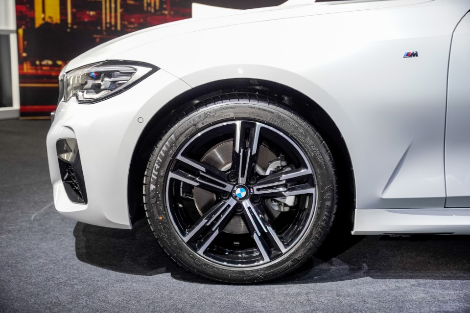 07. BMW Malaysia Reveals the New Dimension of Sporting Prowess – the First-Ever BMW 330Li M Sport
