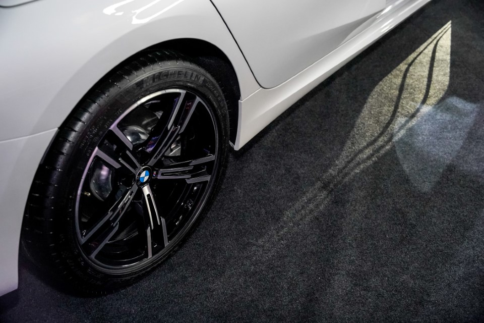 08. BMW Malaysia Reveals the New Dimension of Sporting Prowess – the First-Ever BMW 330Li M Sport