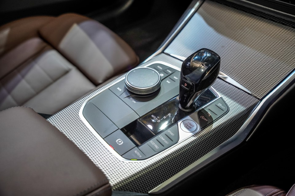 19. BMW Malaysia Reveals the New Dimension of Sporting Prowess – the First-Ever BMW 330Li M Sport