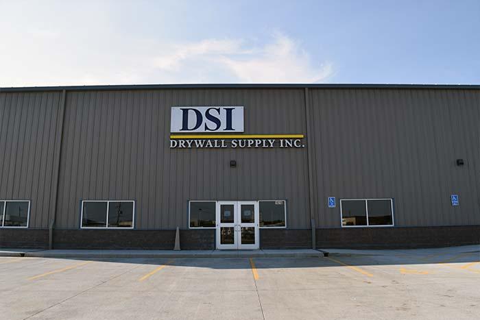 Drywall Supply Inc