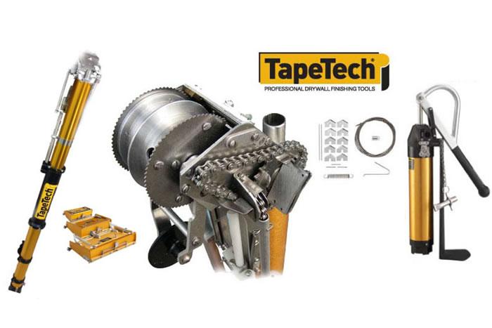 Drywall Supply Inc  - Tools