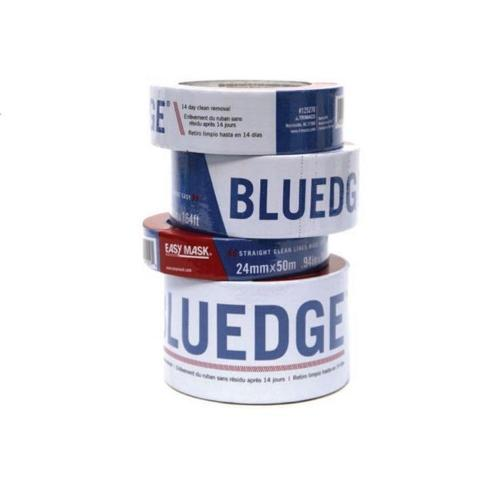 1 1/2 in x 165 ft Trimaco BluEdge Professional Painting Masking Tape