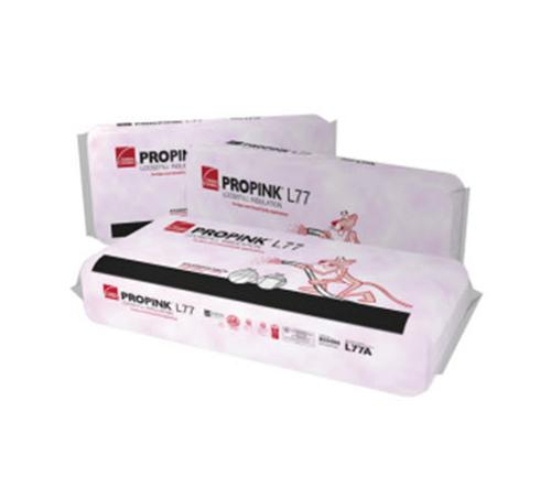Owens Corning ProPink L77 Loosefill Insulation