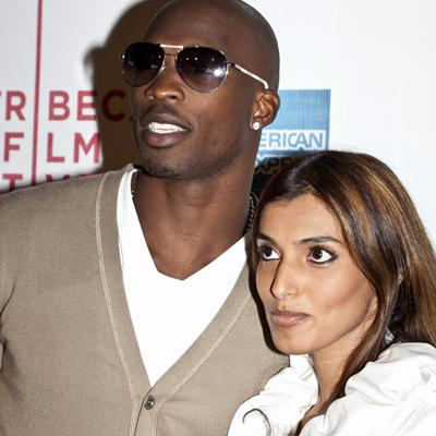 Chad Johnson's Failed Twitter Hookup