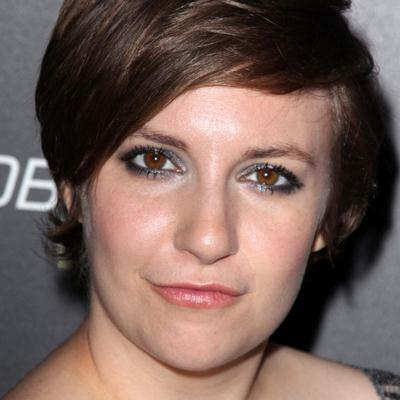 Lena Dunham Comes Out, Nepotism Style