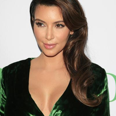 No News Is Good News For Kim Kardashian