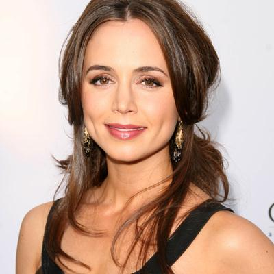 Hey, Eliza Dushku Isn't That Old, OKAY?