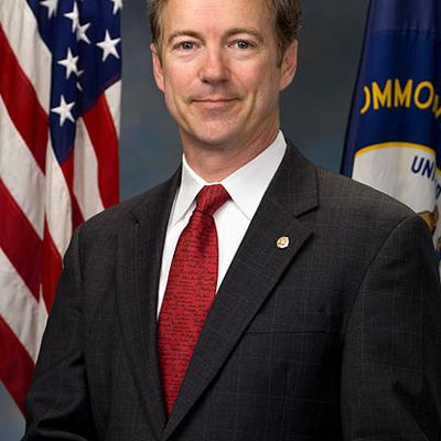 WIll Rand Paul Rant Yet Again?