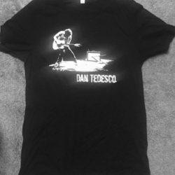 Dan Tedesco T-shirt