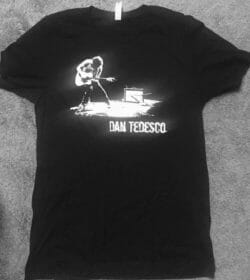 Dan Tedesco T-shirt