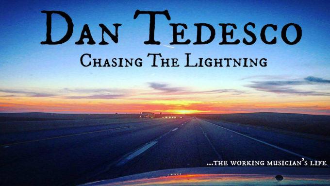 Chasing The Lightning Dan Tedesco Documentary