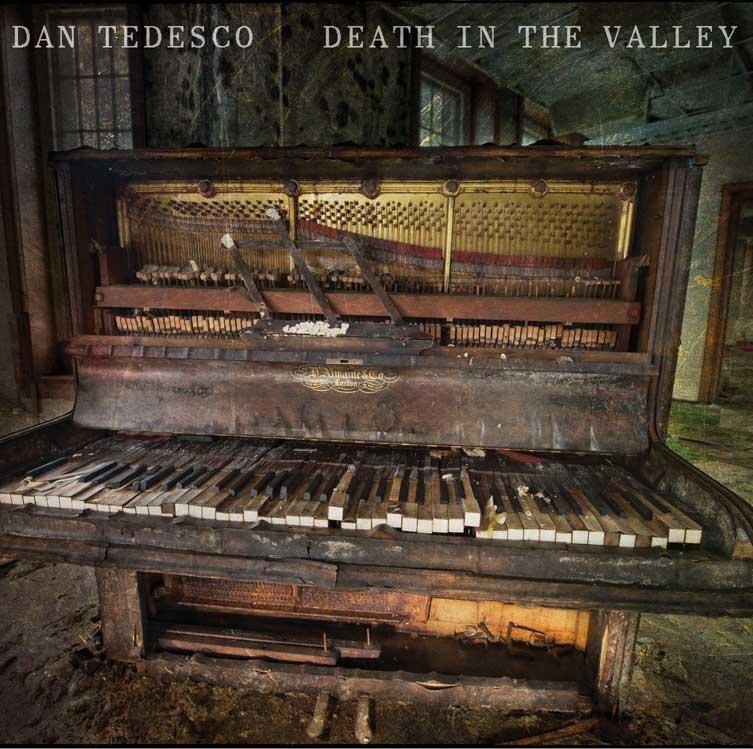 Death In The Valley Dan Tedesco
