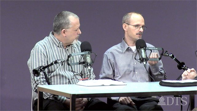 The Table Podcast Episode, Title:The Language of Theology