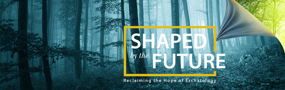 Shaped by the Future Conference