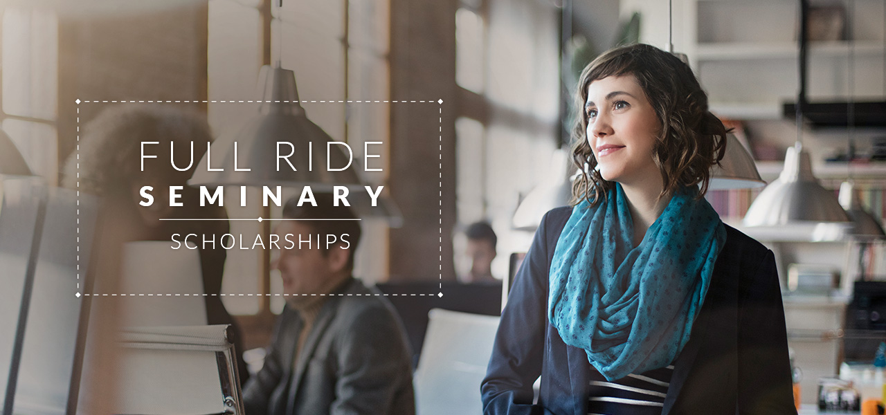 Dallas Theological Seminary - Online Seminary Scholarships