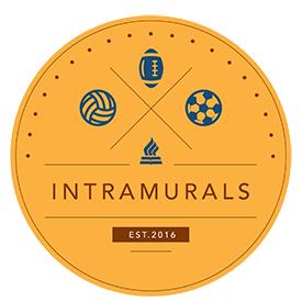 Intramurals logo