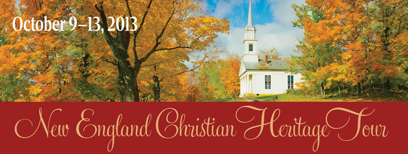 New England Heritage Tour